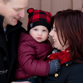 Family Photographer - Cochrane Alberta