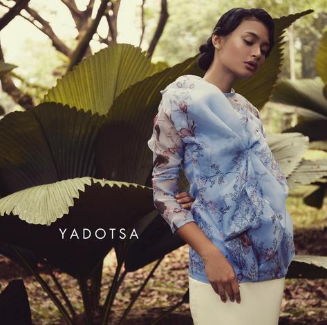Yadotsa F/W 2017