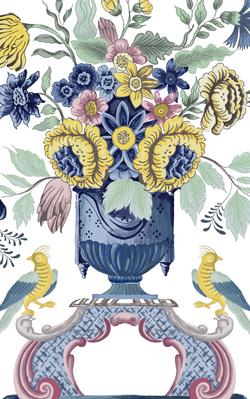 Motif Illustration