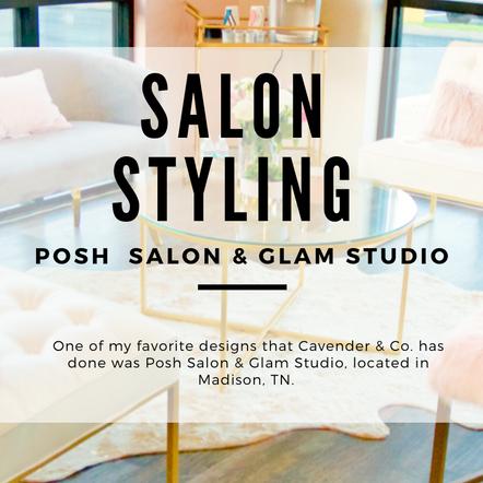 Salon Styling