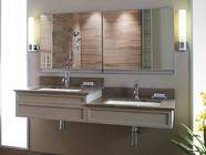 Multiuse Sinks