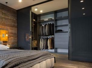 roll in closet