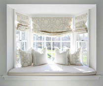Window Coverings and Upholstery