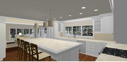 3d of Jenni's Kitchen