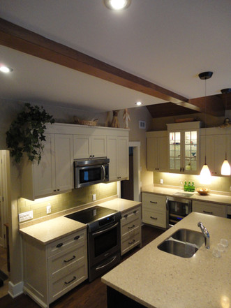 Parkers Point Kitchen