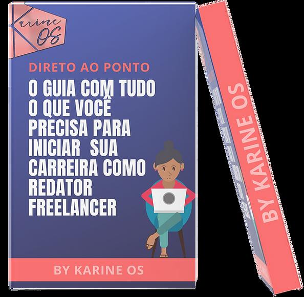 Ebook Direto Ao Ponto - Redator Freelancer