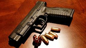 A posse de armas no Brasil