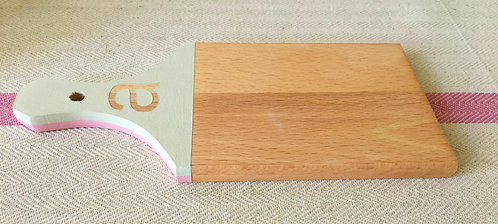 MIni Flipside Food Board 22 x 10 x 1cm