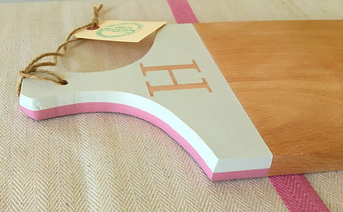 Flipside Chopping Board  34 x 17 x 2cm