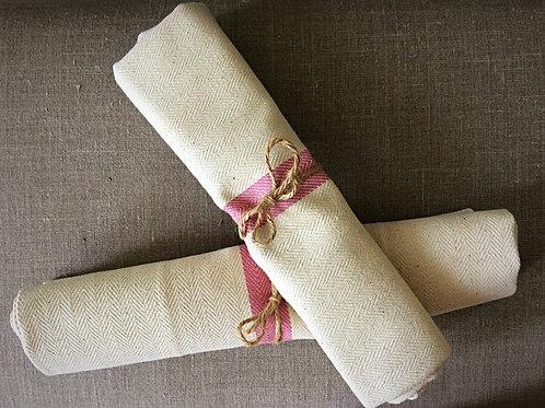 Herringbone Household Cloth