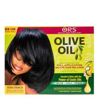 ORS Olive Oil Relaxer Kit