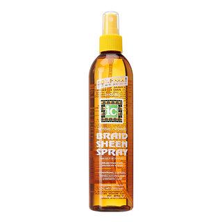 Fantasia IC Sheen Braid Spray