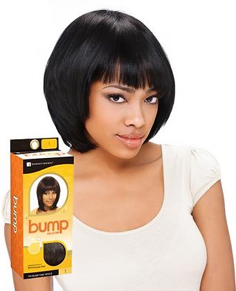 Sensationnel - Bump Collection - Yaki Weave Human Hair Extensions