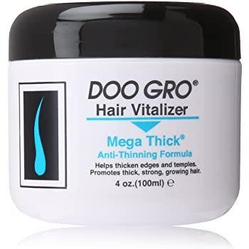 Doo Gro - Mega Thick Hair Vitalizer