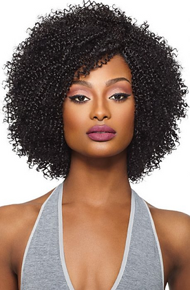 Outre - Premium Purple Pack - Big Beautiful Hair - 4C COILY 3 PC