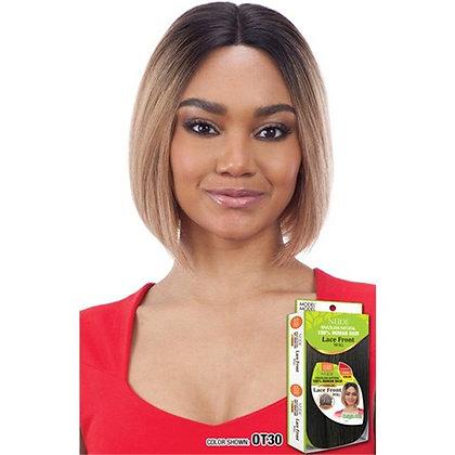 ORIGIN 303 - Model Model Nude Human Hair Lace Front Wig