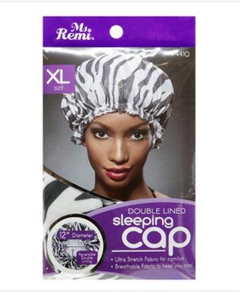 Annie Double Lined Sleeping Cap Bonnet