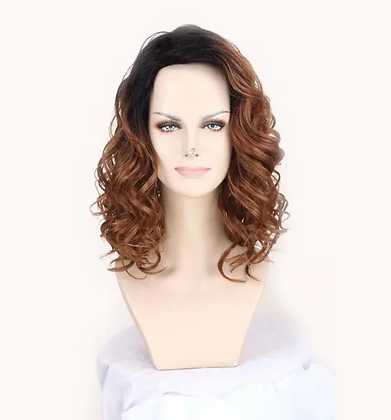 CAMILLE - Climax Synthetic Wig