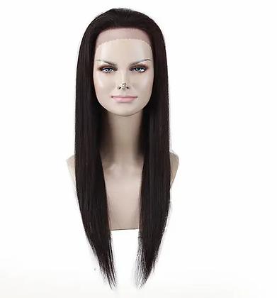 GITA - Natural Way Lace Frontal Human Hair Wig