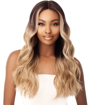 STEVIE - Outre Lace Front Synthetic Wig