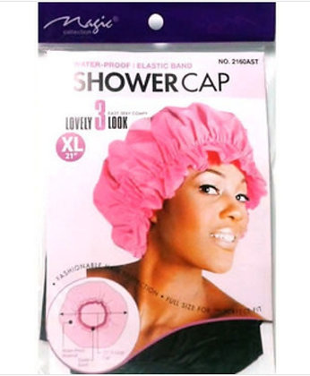 Magic Shower Cap XL