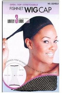 Magic Collection Open Top Wig Liner Cap