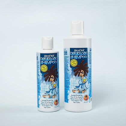 Knotty Boy - Liquid Dreadlock Shampoo