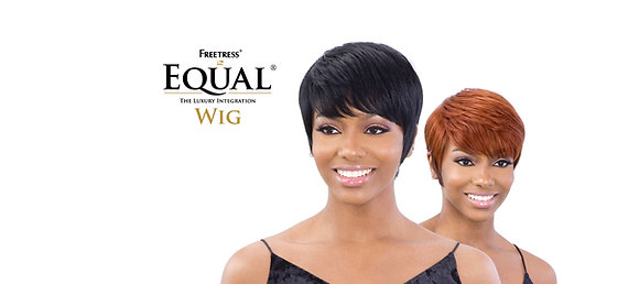 BAY - Equal Synthetic Wig