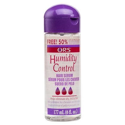 Original Root Stimulator (ORS) Humidity Control Hair Serum
