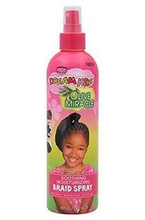 African Pride Dream Kid Braid Spray