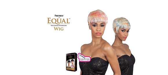 HAILEY - Equal Synthetic Wig