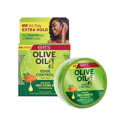 Original Root Stimulator (ORS) Olive Oil Edge Control Hair Gel