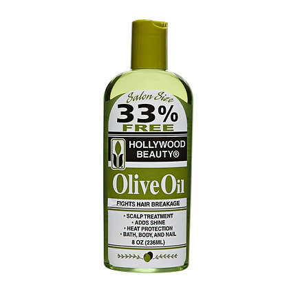 Hollywood Beauty - Olive Oil