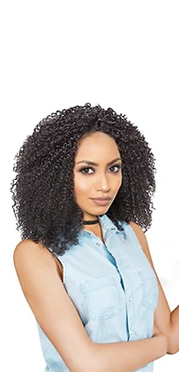 Magic Gold - Jerry Curl Braid 2 PC