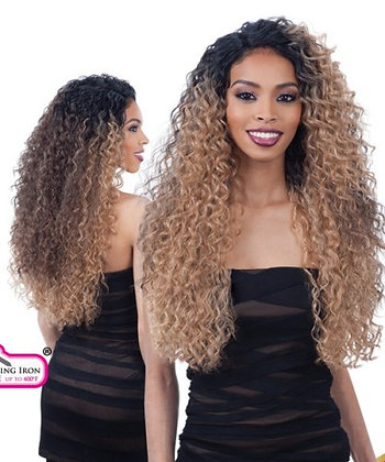 MAJOR - Equal Lace Front Synthetic Wig