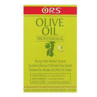 ORS Olive Oil Relaxer 2 App Kit