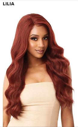 LILIA - Outre Lace  Front Wig