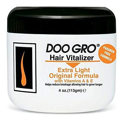 Doo Gro - Extra-Light Hair Vitalizer