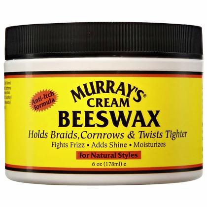 Murray's Cream Beeswax