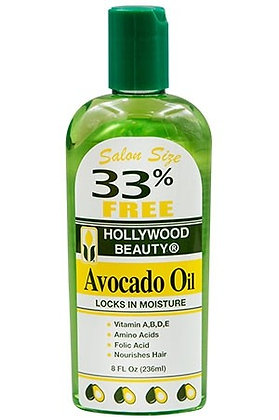 Hollywood Beauty - Avocado Oil