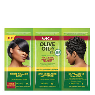 ORS Olive Oil Touch-Up Relaxer Tri-Pack