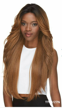 CAMERON Lace Front - Sepia Wig Collection