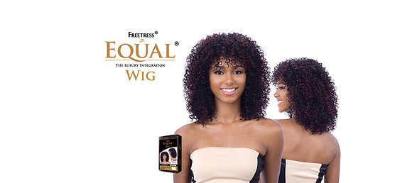 AUDREY - Equal Synthetic Wig