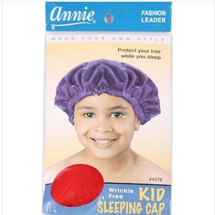 Annie Kids Sleep Cap Bonnet