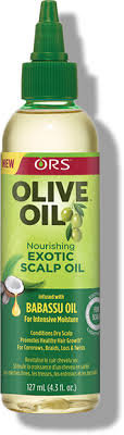 Original Root Stimulator Olive Oil Exotic Scalp Oil