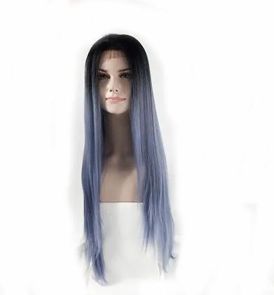 ZANNA - Natural Way Lace Front Synthetic Wig