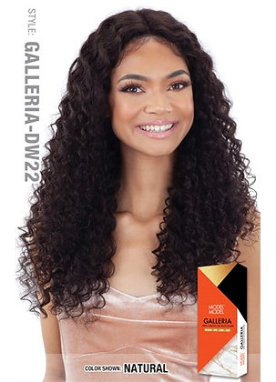 """GALLERIA DW 22"""" - Model Model Lace Front Wig"""