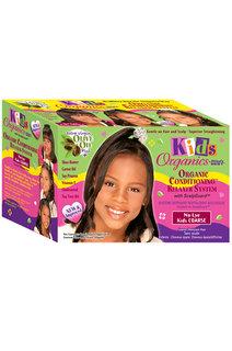 Africas Best Kids Organics Relaxer Kit