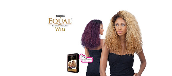 FLORA - Equal Synthetic Wig