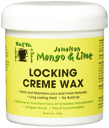 Jamaican Mango and Lime - Locking Creme Wax